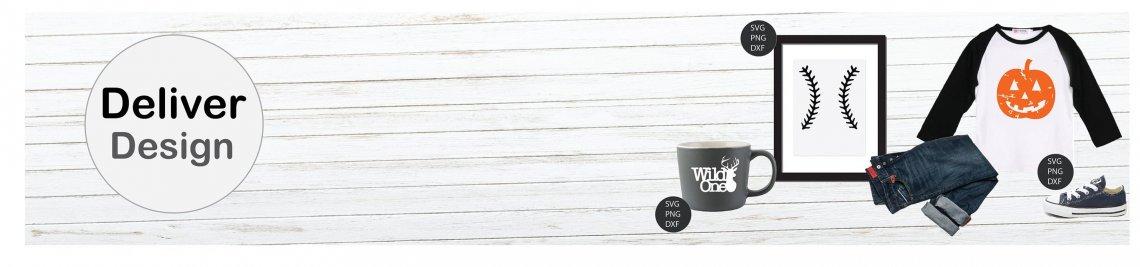 DeliverDesign Profile Banner