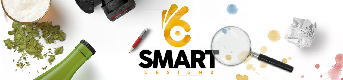 SmartDesigns Profile Banner