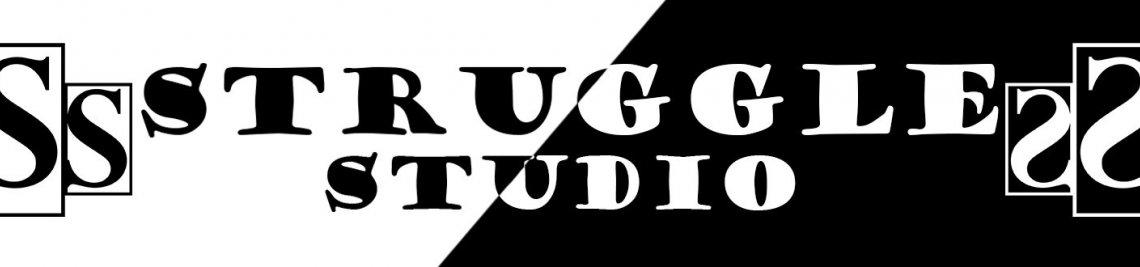 studio Struggle  Profile Banner
