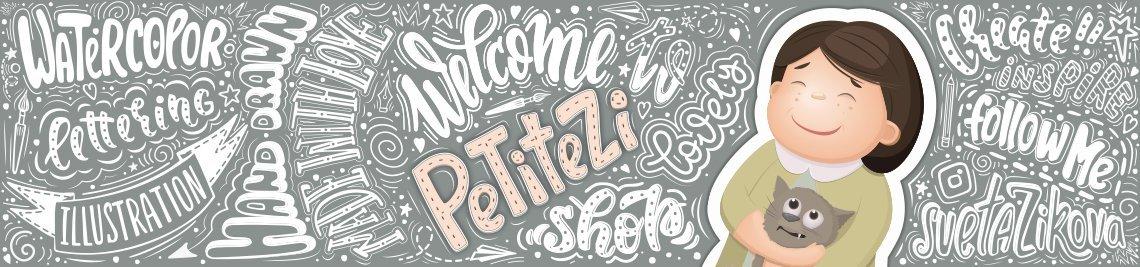 PetiteZi Profile Banner