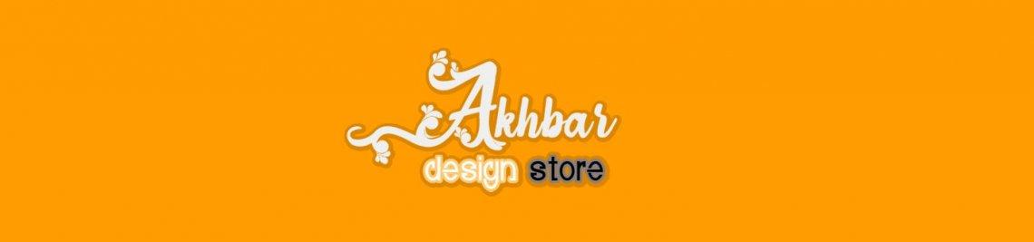 Akhbar Design Profile Banner