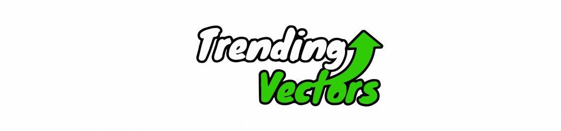 TrendingVectorsGlobal Profile Banner