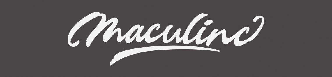 maculinc Profile Banner