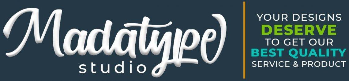 Madatype Studio Profile Banner
