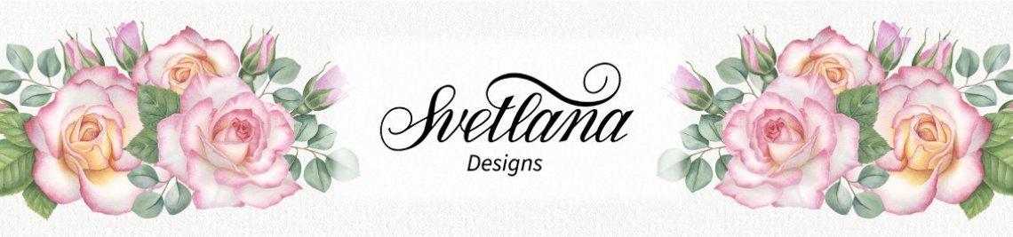 Svetlana Designs Profile Banner