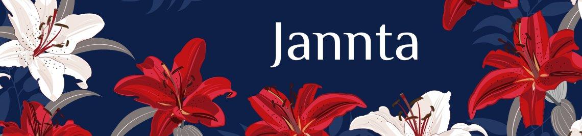 Jannta Profile Banner