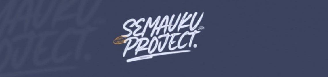 Semauku Profile Banner
