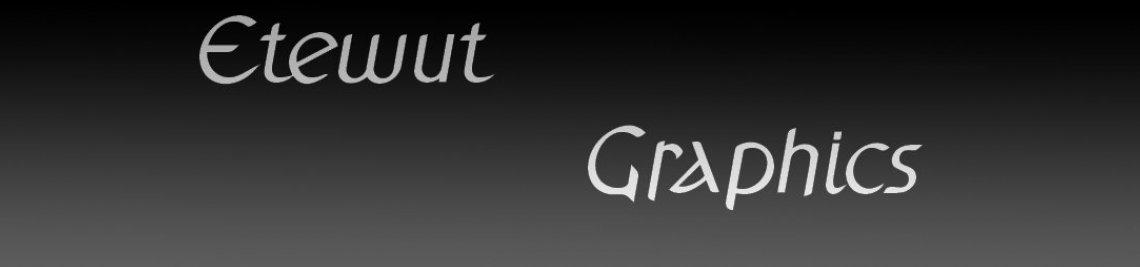 Etewut.graphics Profile Banner