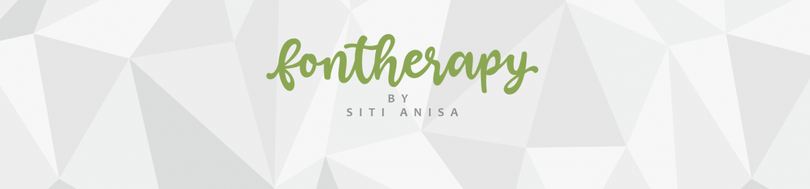 Fontherapy Profile Banner