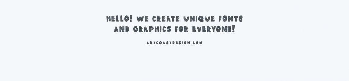 Artcoast Std Profile Banner