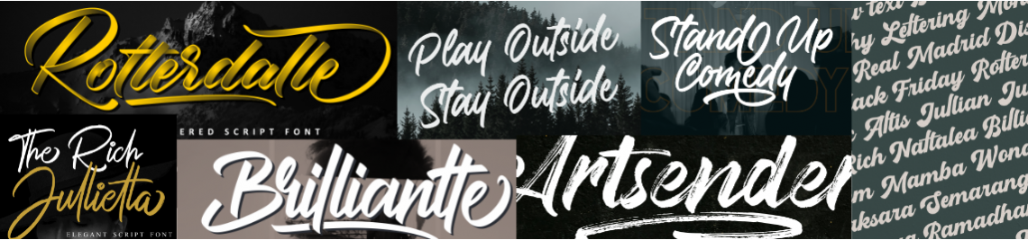 Ketikata Studio Profile Banner
