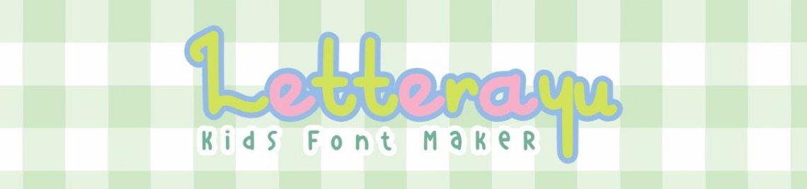 Letterayu Profile Banner