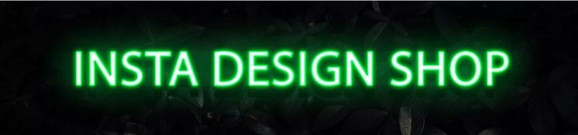 DesignShopInsta Profile Banner
