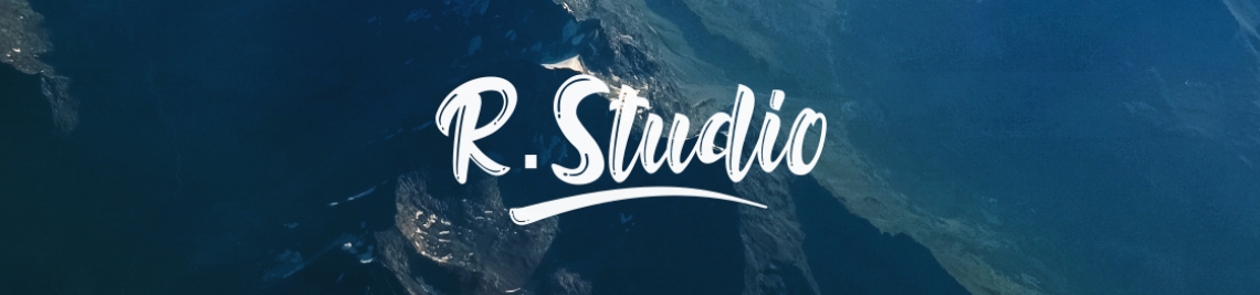 RStudio Profile Banner