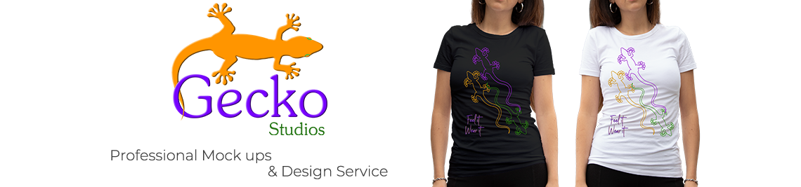 Gecko Studios Profile Banner
