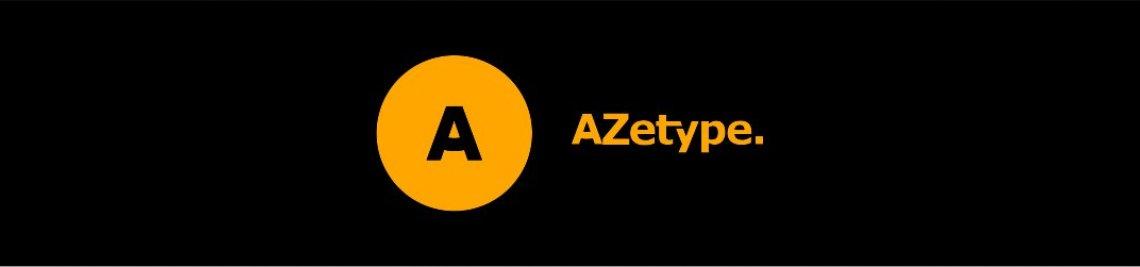 AZetype86 Profile Banner