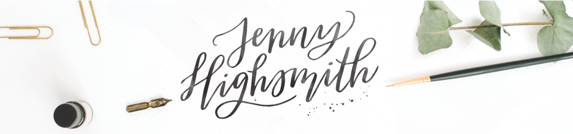 Jenny Highsmith Profile Banner