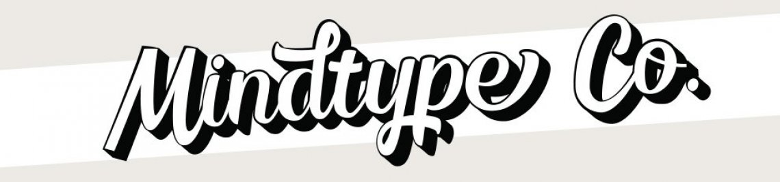 Mindtype Co Profile Banner