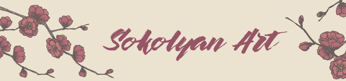 Sokolyan Art Profile Banner