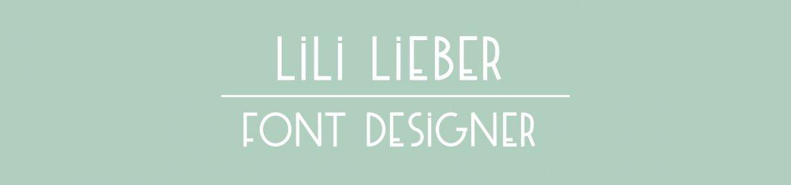 lili lieber Profile Banner