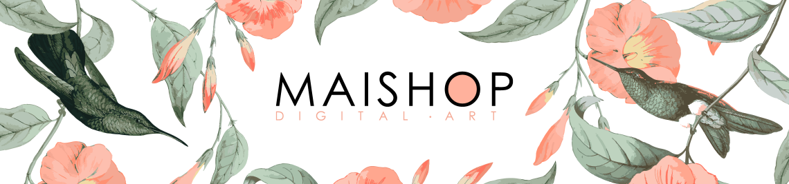 Maishop Profile Banner