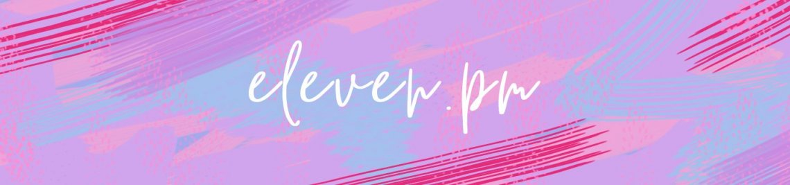 elevenpm Profile Banner