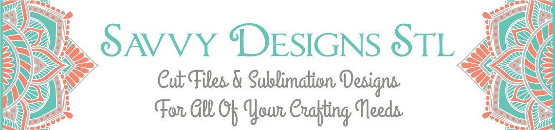 Savvy Designs Stl Profile Banner