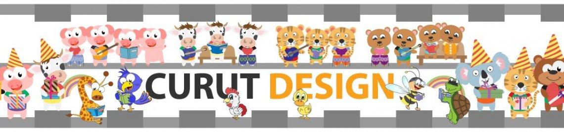 curutdesign Profile Banner