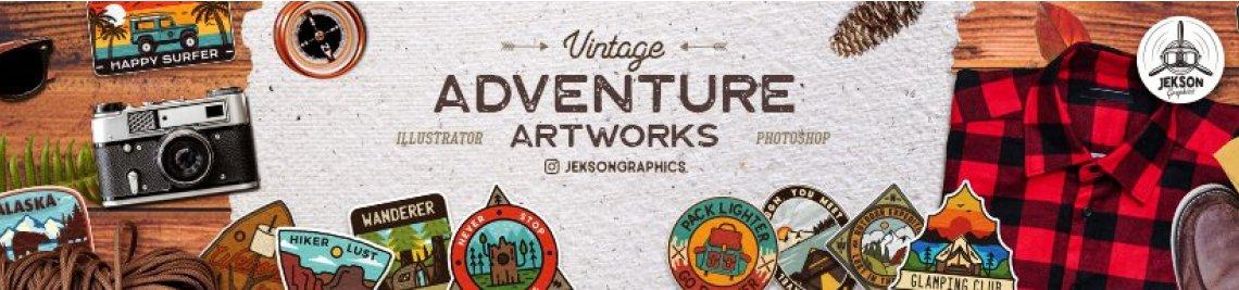 JeksonGraphics Profile Banner