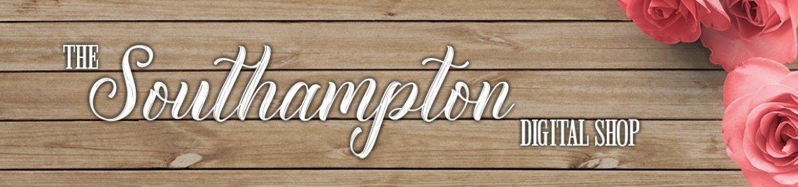 The Southampton Digital Shop Profile Banner