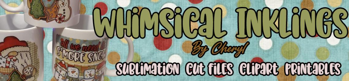 Whimsical Inklings Profile Banner