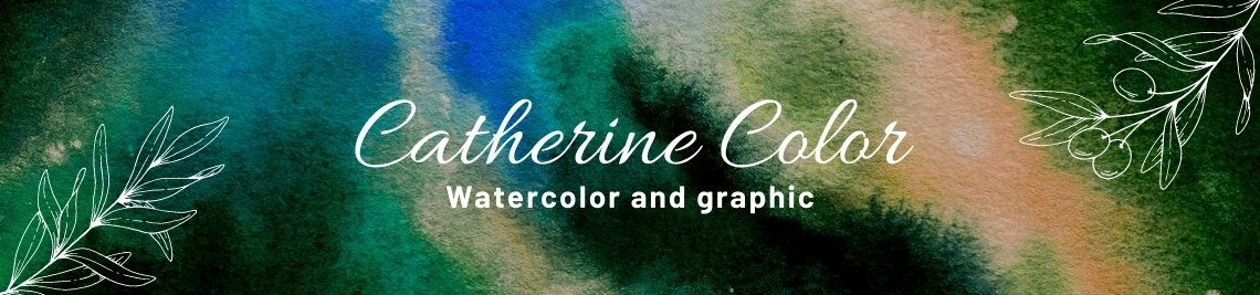 Catherine Color Profile Banner