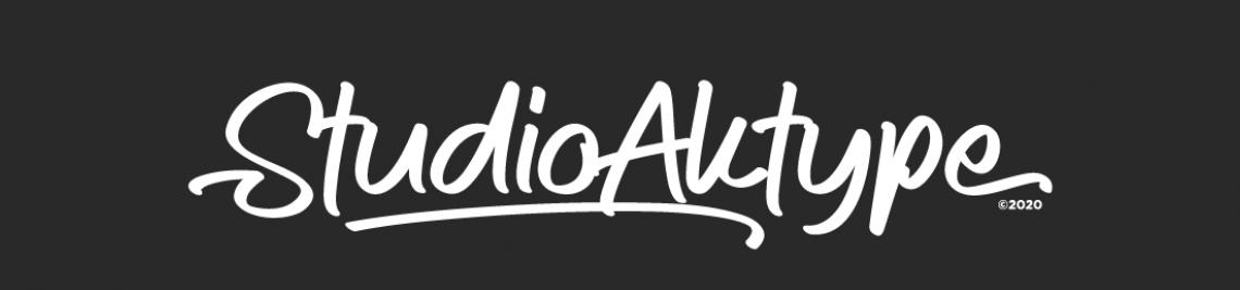StudioAktype Profile Banner