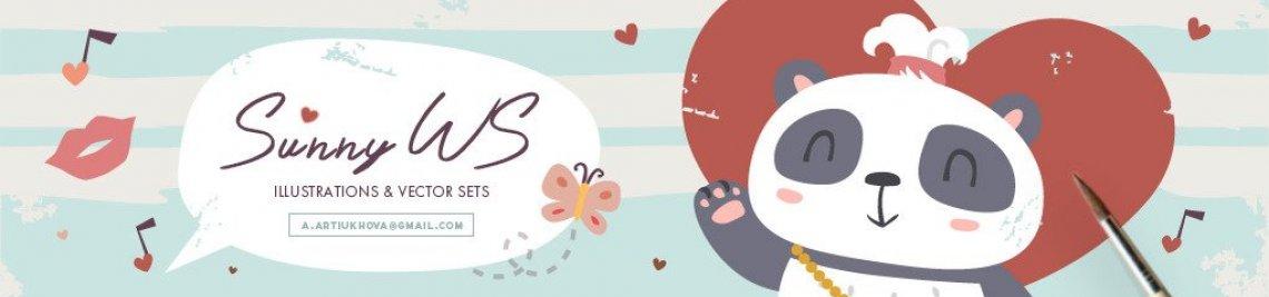 SunnyWS Profile Banner