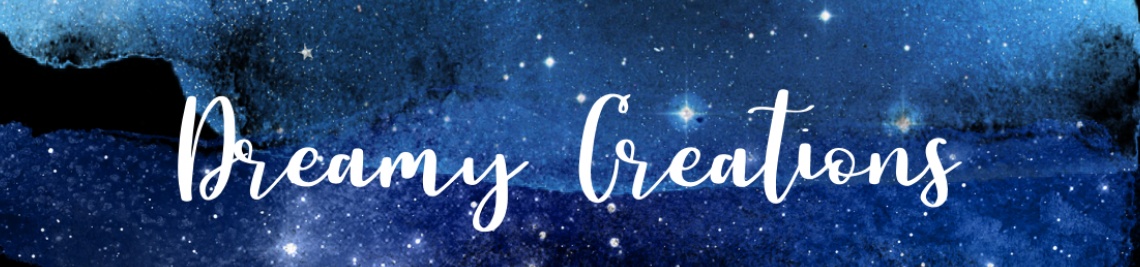 Dreamy Creations Profile Banner