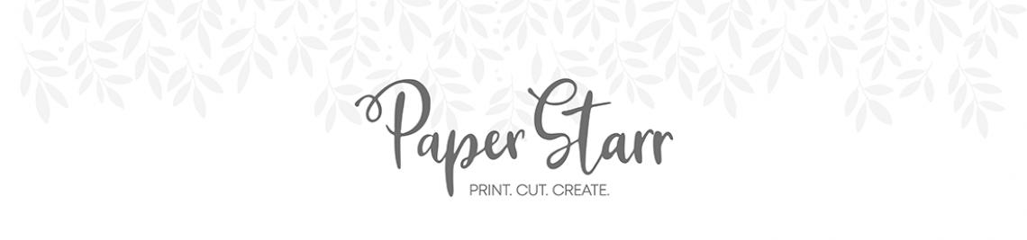 Paper Starr Studio Profile Banner