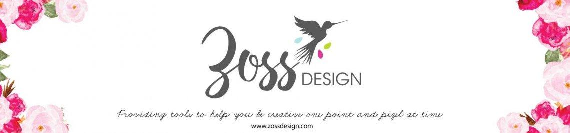 Zoss Design Profile Banner