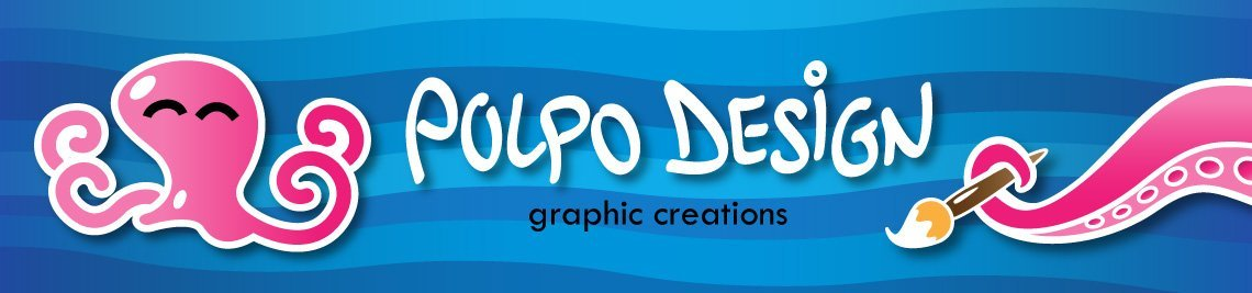Polpo Design Profile Banner