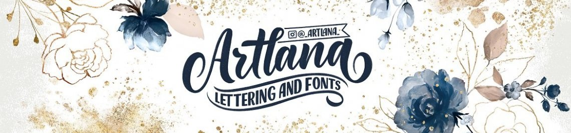 Artlana Profile Banner