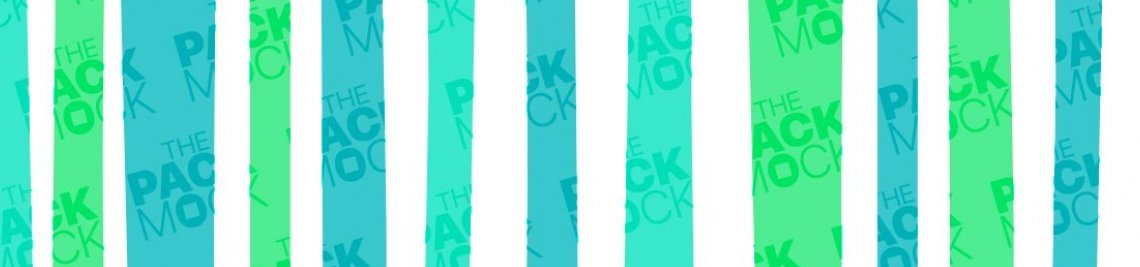 The PackMock Profile Banner