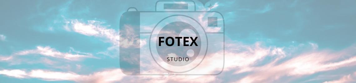 fotex Profile Banner