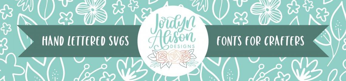 Jordyn Alison Designs Profile Banner