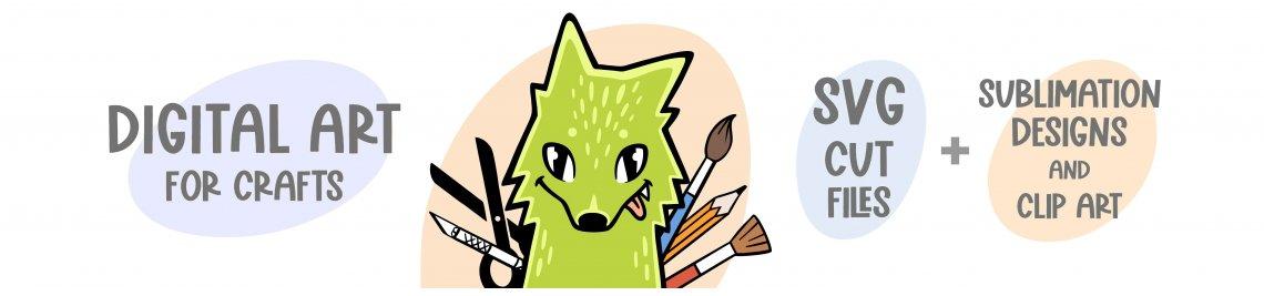 GreenWolf Profile Banner