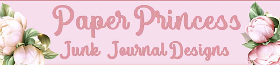 PaperPrincessDigital Profile Banner