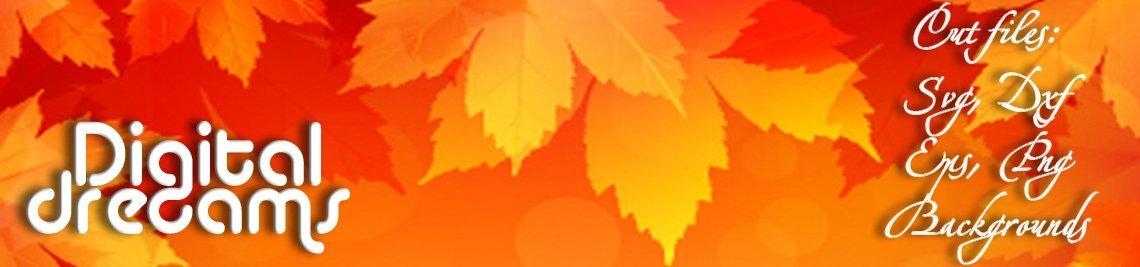 DigitalDreams Profile Banner