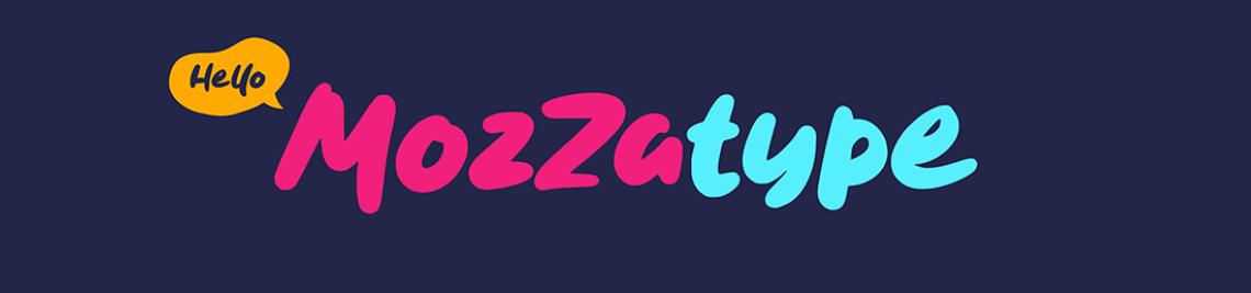 Mozzatype Profile Banner