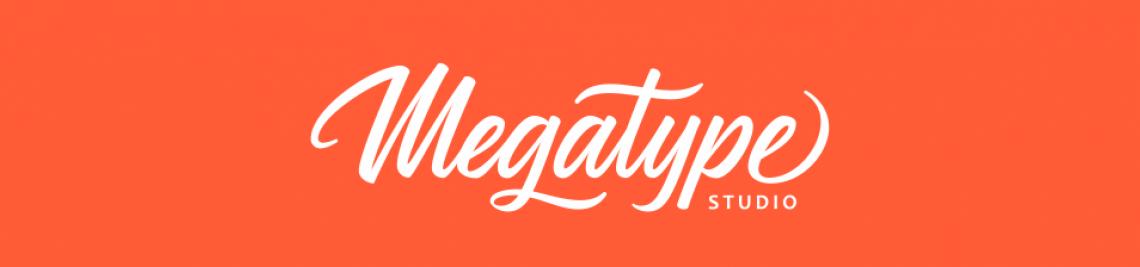 MegaType Profile Banner