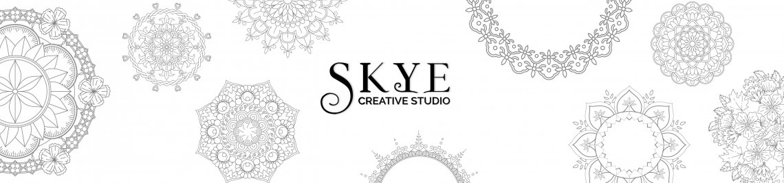 SkyeCreativeStudio Profile Banner