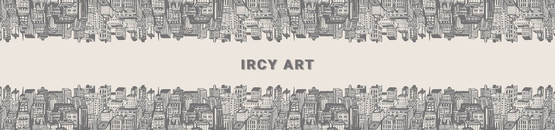IRCY ART Profile Banner