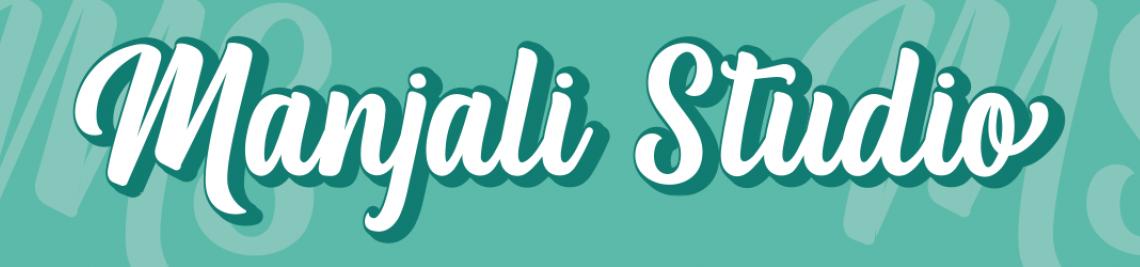 Manjali Studio Profile Banner
